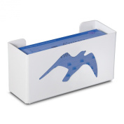 TrippNT 50866 Priced Right Single Glove Box Holder with Seagull, 28cm Width x 15cm Height x 10cm Depth