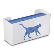 TrippNT 50851 Priced Right Single Glove Box Holder with Cat, 28cm Width x 15cm Height x 10cm Depth