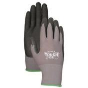 "Atlas Glove C3702L ""Bellingham"" Tough GT Nitrile Glove, Large"