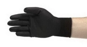 QRP Gloves Qualakote Micro Foamed Poly Palm Dipped Assy L