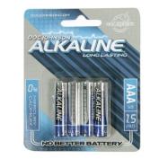 Doc Johnson N Alkaline Batteries