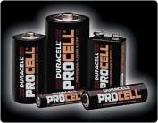 Procell Professional Alkaline Batteries. Unit