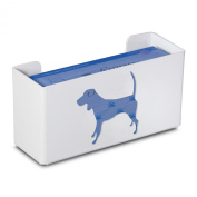 TrippNT 50770 Priced Right Single Glove Box Holder with Dog, 28cm Width x 15cm Height x 10cm Depth