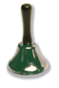 Graham Field Grafco Hand Style Call Bell 10cm High
