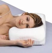 SleepRight Side Sleeping Memory Foam Pillow - Size