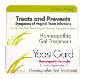 YeastGard Homoeopathic Formula Gel Treatment 30ml
