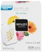 Renuzit Gel Warmer Air Freshener, After The Rain 5ml