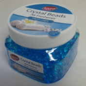 Fresh Linen Crystal Beads Air Freshener - 240ml