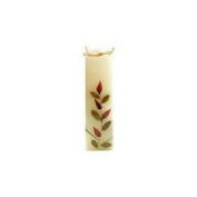 Auroshikha Candles and Incense Flower Candle
