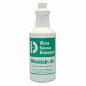 Big D BGD 316 950ml Lemon Fragrance Water-Soluble Deodorant Bottle