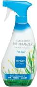 Renuzit Renew Pure Breeze Super Odor Neutralizer Fine Mist Air Freshener 13 oz
