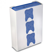 TrippNT 51055 Priced Right Triple Glove Box Holder with Tooth, 28cm Width x 38cm Height x 10cm Depth