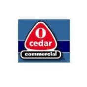 O-Cedar Commercial Metal Handle with Threads, 140cm