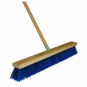 Harper Brush 587924SC 60cm Rough Push Broom