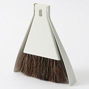 MOMA MUJI Desk Broom Set with Dustpan