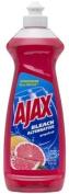 Ajax Bleach Alternative Dish Liquid, Grapefruit, 14 Fluid Ounce