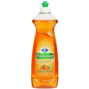 Palmolive 410ml Anti-Bacterial Orange