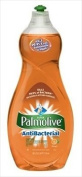 Palmolive Orange AntiBacterial Dishwashing Liquid 1120ml