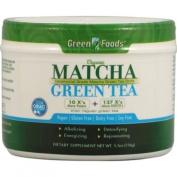 Green Foods Tea Grn Matcha 160ml