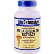 Life Extension Mega Green Tea Extract