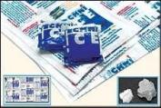 Techni IceTM Reusable Ice Packs HDR (Heavy Duty Reusable) Model (4 layer/ply model) - 1 Sheet