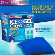 Theramed Ice & Gel Cryo Pack - Large