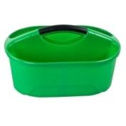 Green Classroom Caddy