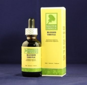 Blessed Thistle herb - 50ml Herbal Tincture/Extract