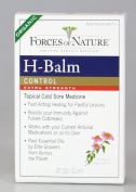 Forces of Nature Organic H-Balm Daily Control - Extra Strength - 11 ml - HSG-1025303