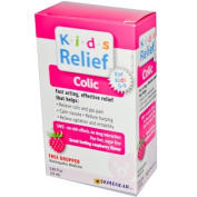 Kids Relief Colic Oral Solution, 25ml Bottle