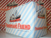Fisherman's Friend Lozenges Extra Strong Tooth Friendly with Sweetener 25g