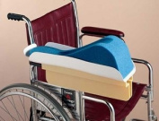 Premier Wheelchair Arm Tray Premier Arm Tray, Left