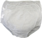 Waterproof Incontinence Underpants 3 Pair by EasyComforts