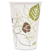 Dixiereg; - Pathways Paper Hot Cups, 470ml, 1000/Carton - Sold As 1 Carton - Polylined to protect against soak-through.