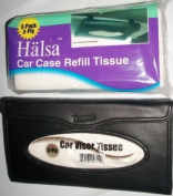 Car Visor Tissue Case + One Refill
