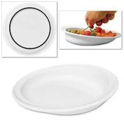 Parson's Scoop Plate