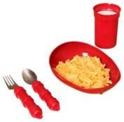 Redware 745380000 Basic Eating Tableware