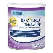 Resource Thicken Up Instant Food & Drink Thickener
