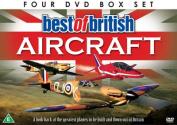 Best of British Aircraft [Region 2]