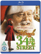 Miracle On 34th Street [Region B] [Blu-ray]
