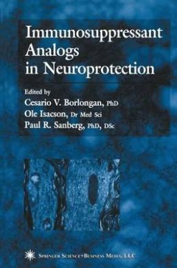 Immunosuppressant Analogs in Neuroprotection