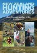 New Zealand Hunting Adventures