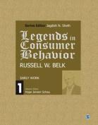Legends in Consumer Behaviour