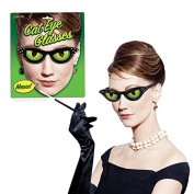Cat Eye Glasses by Accoutrements