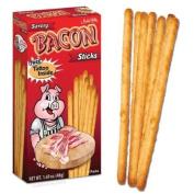Savoury Bacon Sticks