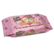 Soft & Silky Unscented Baby Wipes