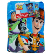 Mickey Mouse,Cars,Toy Story Bath Sets