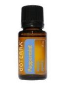 doTERRA Peppermint Essential Oil 5 mL