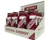 Eboost Superberry Shots Pack of 30