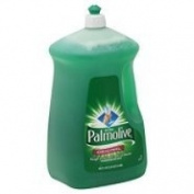 Palmolive Dish Liquid Regular 2660ml Original